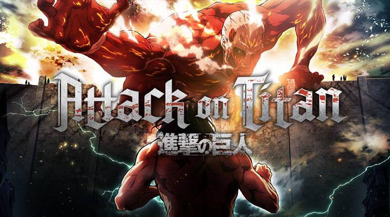 Attack on Titan Season 2 Finale Featured