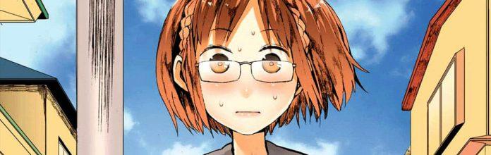 Chio-chan no Tsuugakuro Anime Adaptation -- Featured