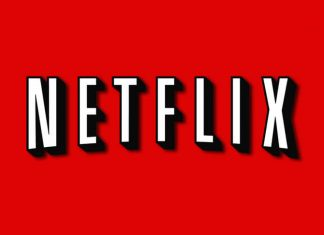 Netflix Anime Series 2018