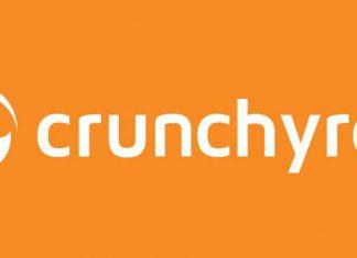 Crunchyroll's Website Hacked
