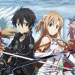 Sword Art Online Live-Action Series Sold to Netflix, Asian Actors -- Featured