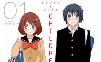 Tsuredure Children Manga Ending -- Featured