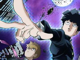 Mob Psycho Season Two -- Featured