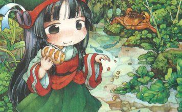 Yen Press Licenses New Titles Sakura-Con -- Featured